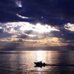 神奈川有数の夕焼けスポット 江ノ島・稚児ヶ淵に行って絶景と絶望を味わった。(2018.11.3)