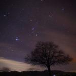 長野で有名な星空スポット野辺山高原にて満点の星空の下で天体観測してきた。(2018.12.7)