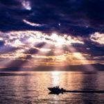 神奈川県江ノ島周辺のおすすめ夕焼けスポット8選。定番から穴場まで。