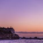 シドニーで穴場の日の出スポットクージービーチを紹介。