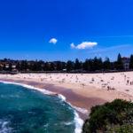 シドニー東部の美しすぎるビーチを徹底攻略。