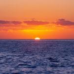 日の出・朝焼けどちらのワード使うべき?ブログに有利なのは?