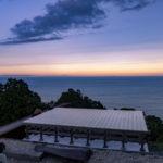江之浦測候所は誰にも教えたくないシルエット写真の聖地だった。