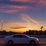 ミシガン州リボニア(Livonia)での穴場朝焼け、夕焼けスポットを紹介。
