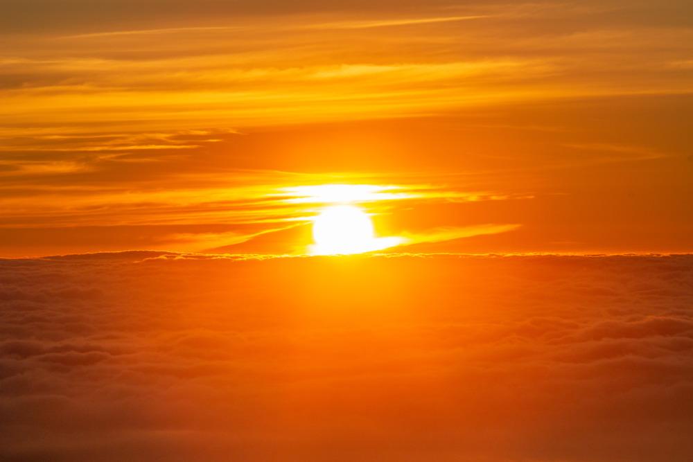 なぜ日の出に対して夕焼けがというワードが人気なのか?