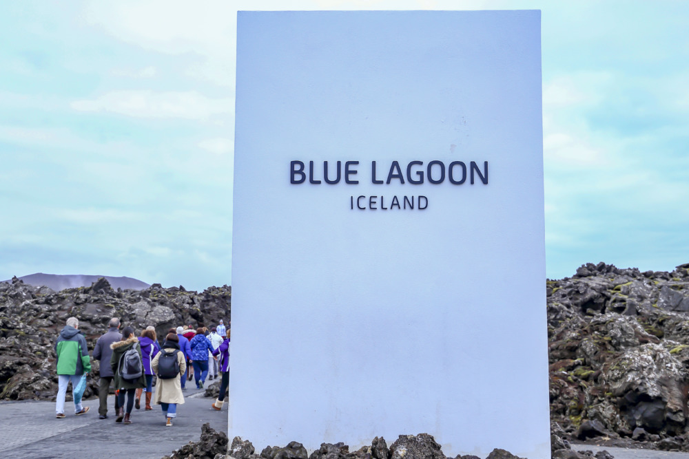 アイスランド・ブルーラグーンの予約方法・手順の解説(画像付)