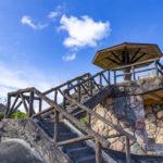 西表島の穴場絶景スポット浦内橋展望台がおススメ。