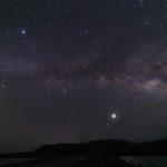 島中星空スポットの西表島はどこで天体観測する?