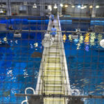 美ら海水族館巨大水槽の上はどうなっている?